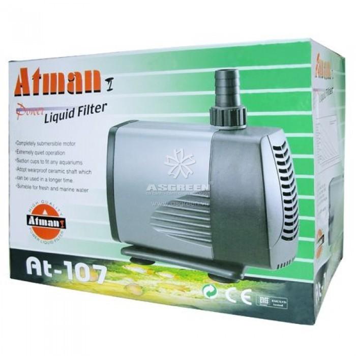 Máy bơm bể cá Atman AT-107 2