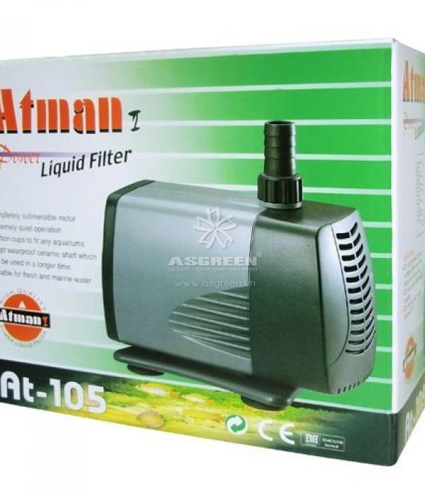 Máy bơm bể cá Atman AT-105
