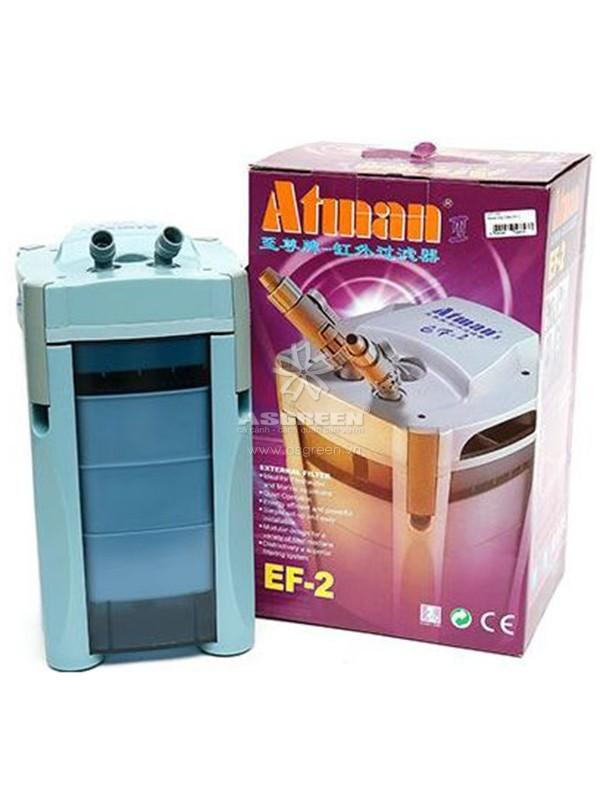 Máy Lọc Bể Cá Atman EF-2
