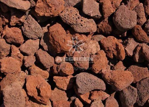 Vật liệu lọc nham thạch 2