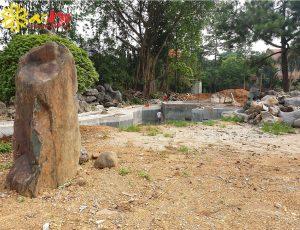 Tổng Thể Hồ Koi 280m3